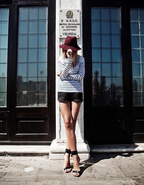 short mujer almeria moda tendencias