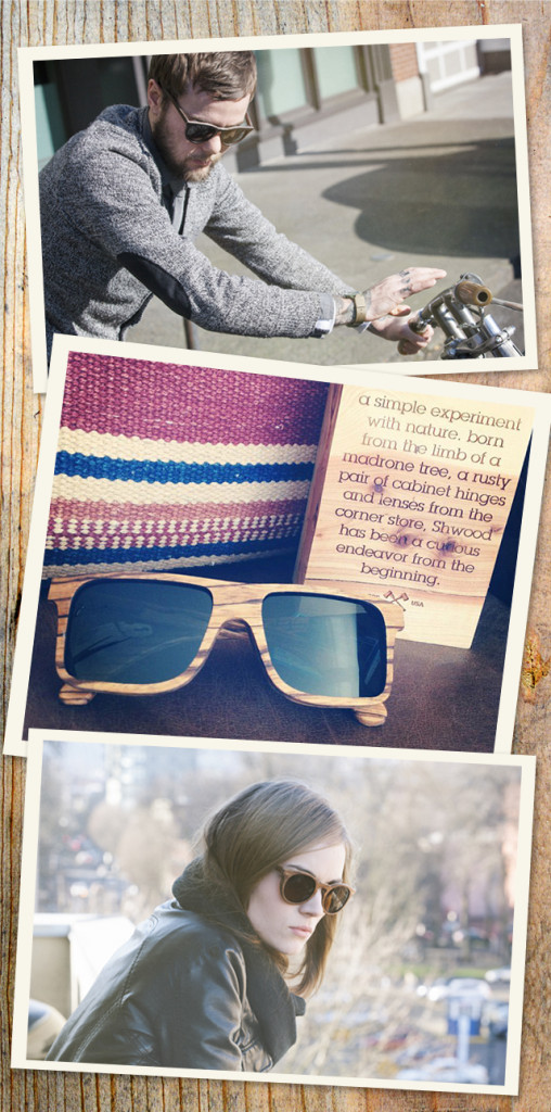 tendencia gafas madera almeria