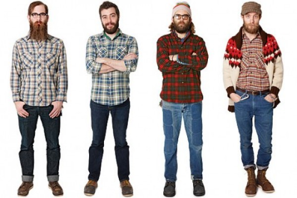 the-four-hipsters