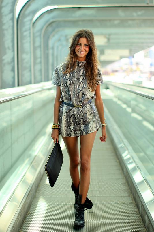 moda tendencias almeria