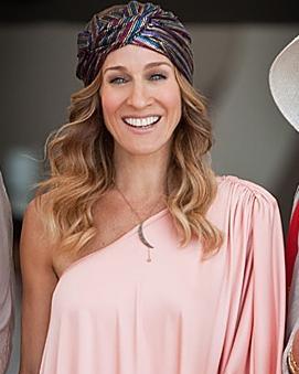 moda pañuelo en la cabeza verano