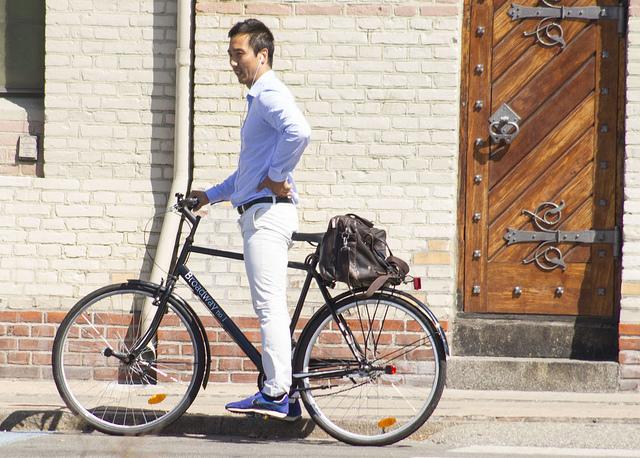 bicis urbanas en almeria