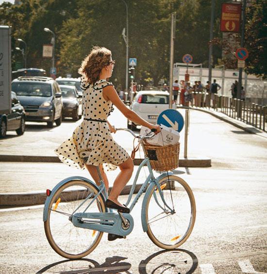 bicis urbanas almeria