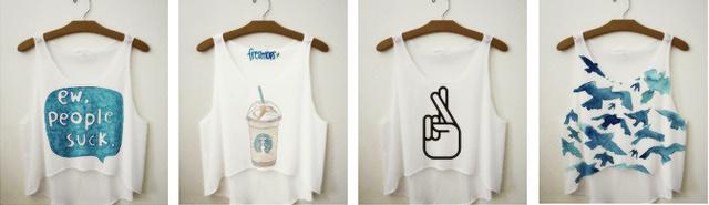 camiseta verano almeria