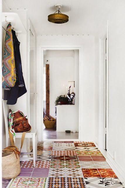 La casa de mis sue os suelos bonitos donde apoyar tus pies blog emociom almer a - La casa de los suenos olvidados ...