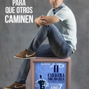 II Edición de la Carrera Solidaria por las Enfermedades Poco Frecuentes.