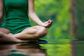 Celebra el dia internacional del Yoga en Almería