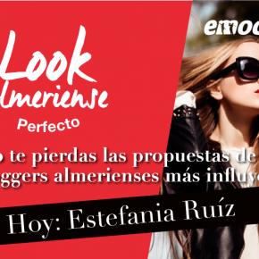 Entrevista blogger almeriense: Estefania Ruiz de No soy tu estilo