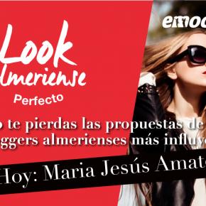 4 semanas, 4 blogger almerienses: Entrevista a una vividora de la moda loca
